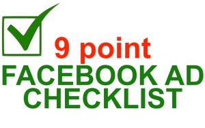 The_9_point_facebook_ad_checklist